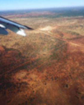 Western Australian Outback