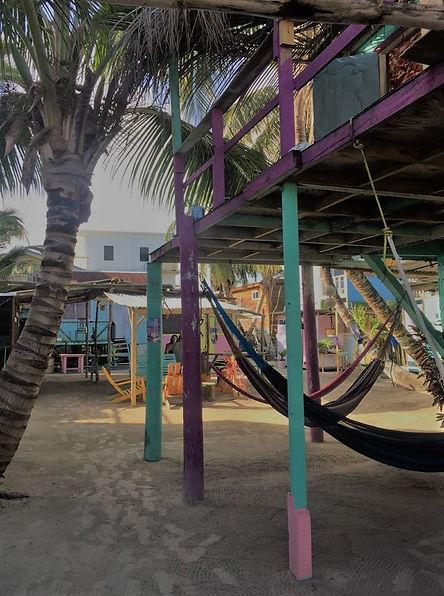 Caye Calker, Belize