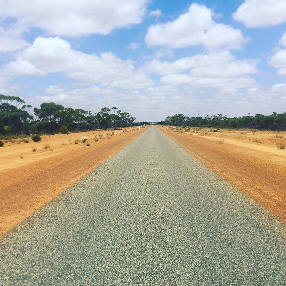 Outback in Western Australia