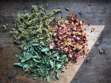 Is Rose A Smokable Herb? Blending Rose Petals and Cannabis Together