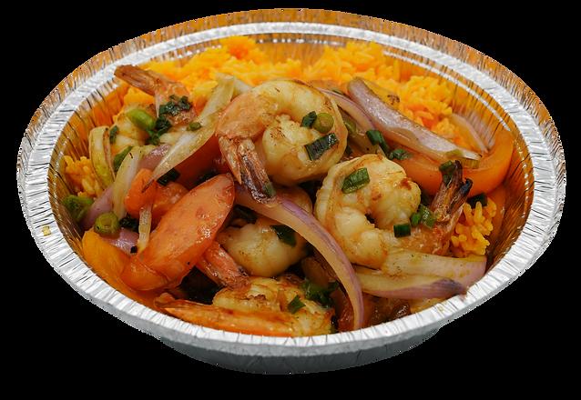 Don Ceviche - Shrimp Salteado.png