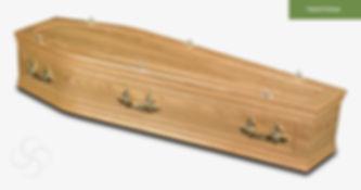 BELMONT Traditional Coffin Light Oak.jpg