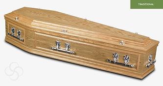 WARWICK Traditional Coffin Light Oak.jpg
