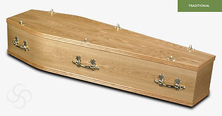YORK Traditional Coffin Light Oak.jpg