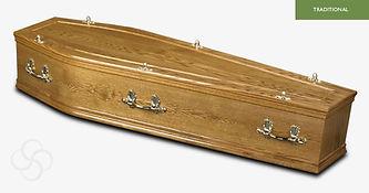 HARDWICK Traditional Coffin Medium Oak.j