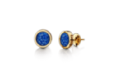 earrings-gold-blue