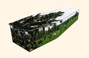 Pastures Green