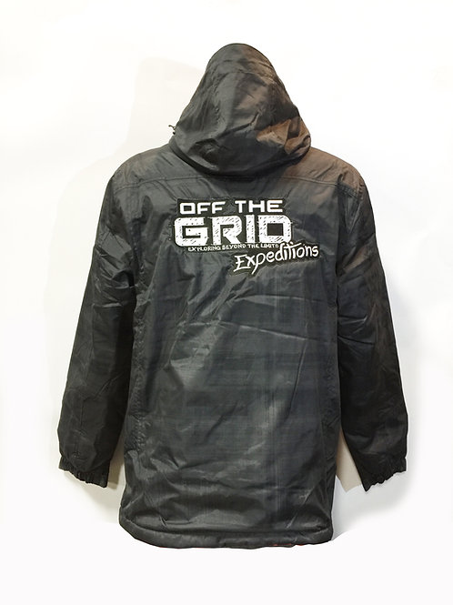 All Weather Jacket Off The Grid Expeditions