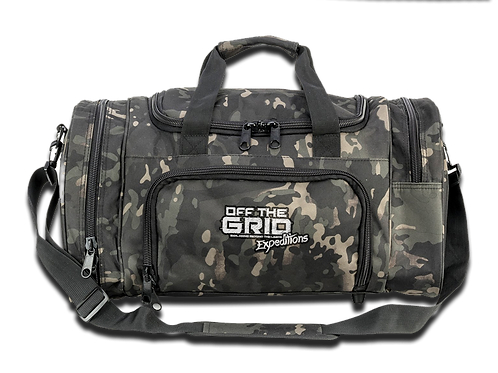 Duffle Bag - Off The Grid Expeditions