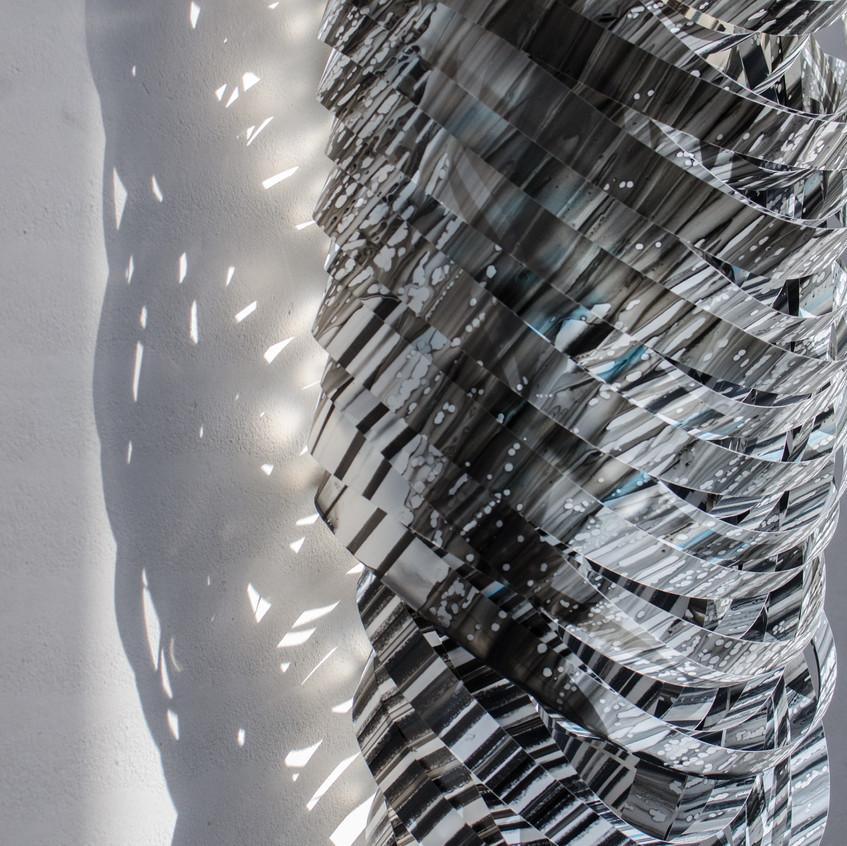"""Näitus """"Liustike Eleegia"""" Art Depoo Galeriis 11-17.06.2018"""