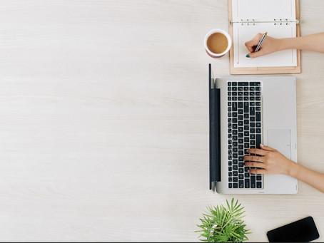 """Webinar gratuito: """"Tecnologia integrada com foco em gestão de seu escritório e processos"""""""
