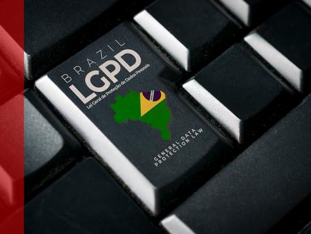 LGPD e Tributação são temas de duas lives da ABRINT esta semana
