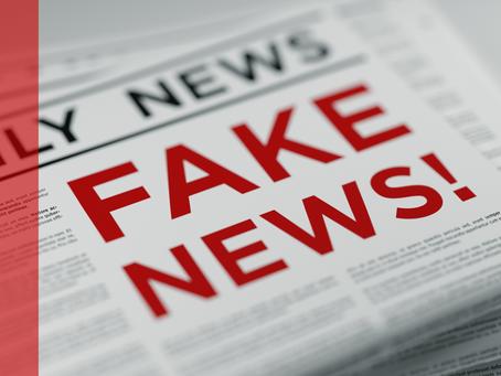 Opiniões voláteis, fake news e os reflexos jurídicos