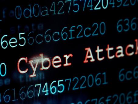 Ataques cibernéticos x LGPD