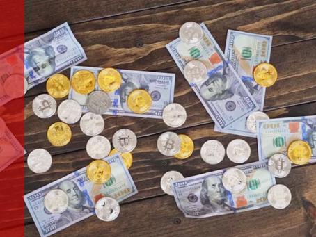 Como partilhar herança de aplicações financeiras, ações e criptomoedas