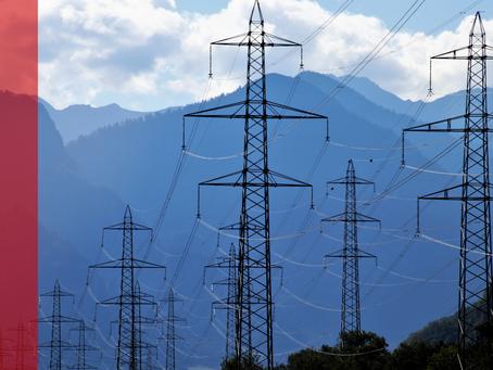 Desoneração tributária na energia, com exclusão de tarifas da base de cálculo do ICMS e ...