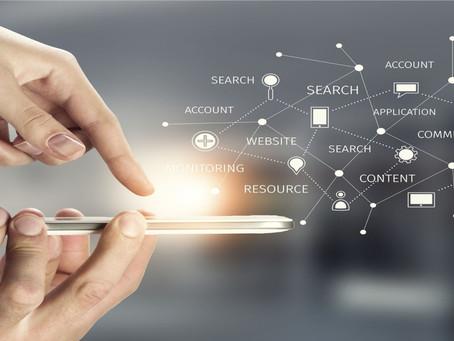 Webinar gratuito: Novidades tecnológicas, legislativas, procedimentais e auto-gestão. Lei Geral de P