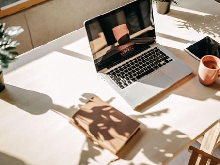 Modernização das relações de trabalho faz com que o trabalho remoto, teletrabalho ou home office ten
