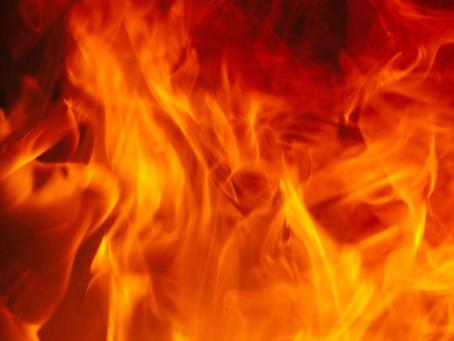 Entenda a suspensão da permissão do uso de fogo por 120 dias