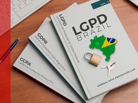 A relação entre a LGPD e as transportadoras: o que ainda é preciso saber?