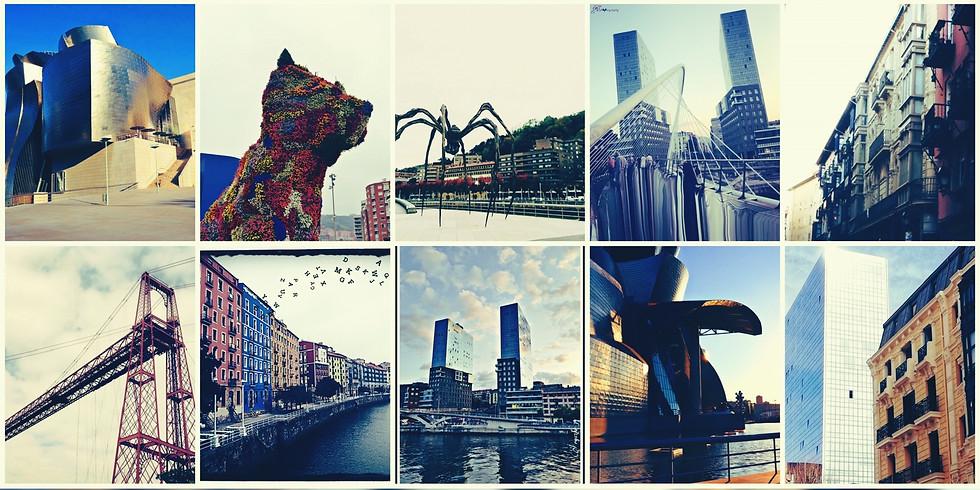 Voyage à Bilbao
