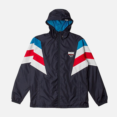 DGK BLAZE CUSTOM WINDBREAKER