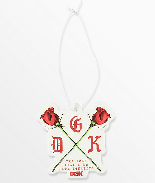 DGK AIR FRESHENER GROWTH