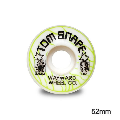 WAYWARD Classic Shape Tom Snape 52mm