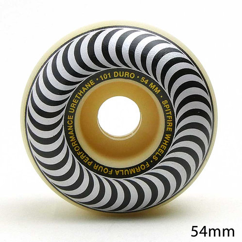 SPITFIRE F4 101A CLASSIC 54mm