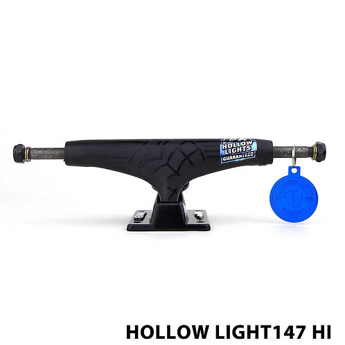 THUNDER TRUCK NIGHT HOLLOW LIGHT 147 HI