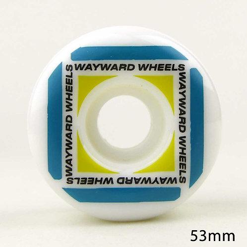 WAYWARD WAYPOINT FORMULA 53mm