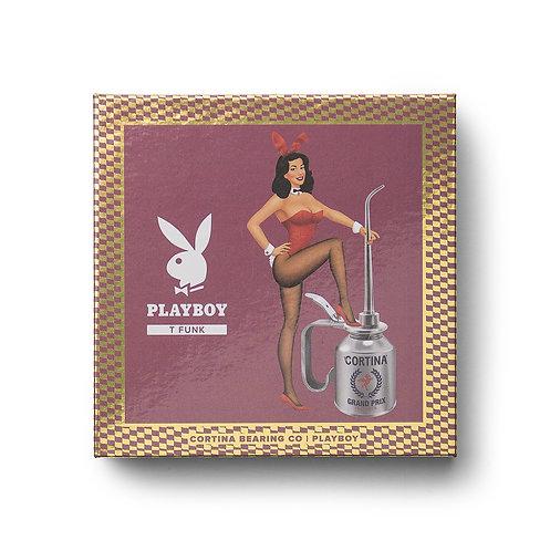 CORTINA x PLAYBOY T Funk Playboy Bearing