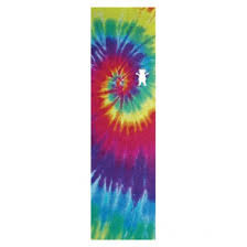 GRIZZLY TIE DYE CUT OUT GRIP