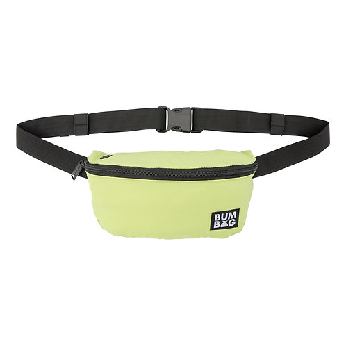 BUMBAG SQUIREL POUCH LIME