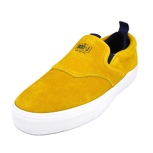 DIAMOND FOOTWEAR BOO J XL MUSTARD