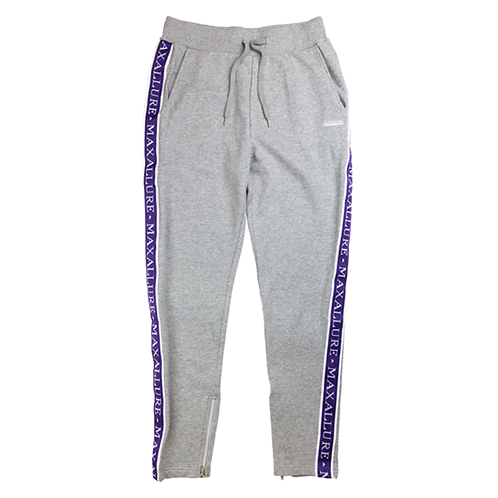 "MAXALLURE ""Starting Line Sweat Pants"""