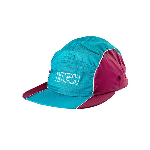 HIGH COMPANY 5 Panel Water Resistant Wine