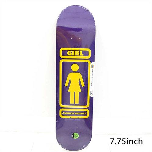 GIRL BROPHY 93 TIL 7.75