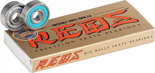 BONES ベアリング REDS BIGBALL