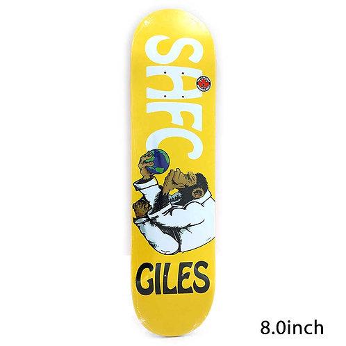 SHFC GILES PRO 8.0