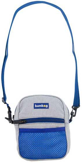 BUMBAG BOOMBASTIC GREY