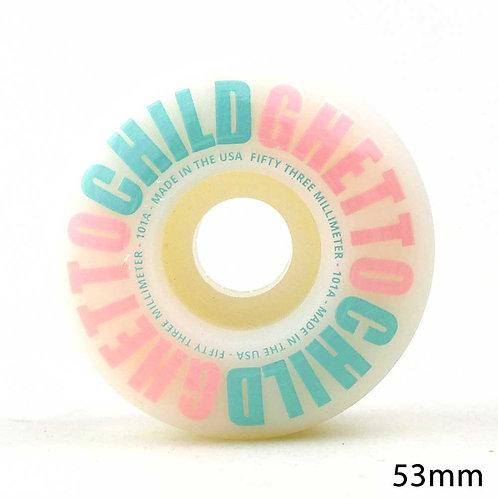 GHETTO CHILD CLASSIC 53mm