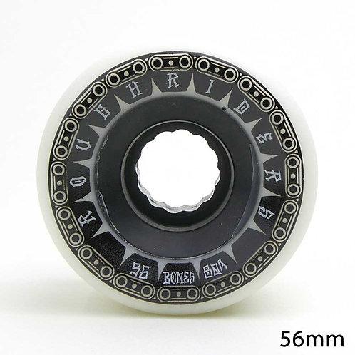 BONES ATF R.RIDERS TANK WHITE 56mm
