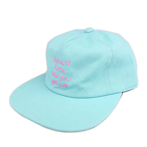 COUCH SURF CO Adults Suck HAT