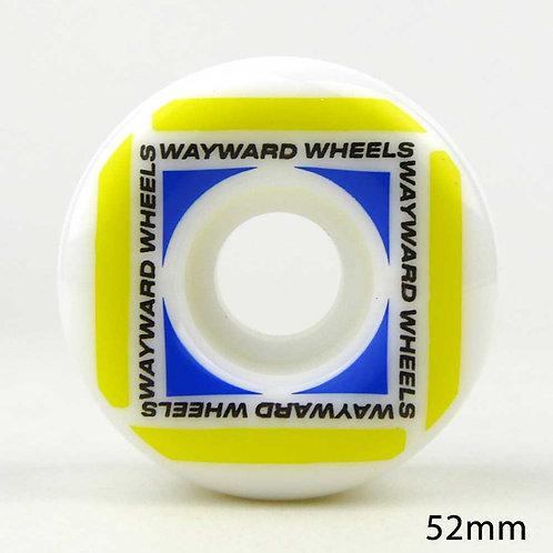 WAYWARD WAYPOINT FORMULA 52mm