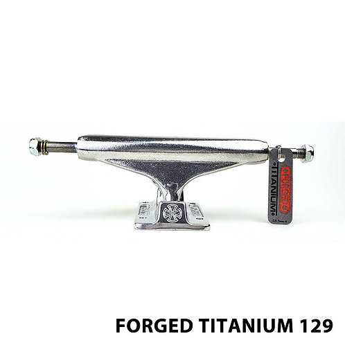 INDY FORGED TITANIUM 129