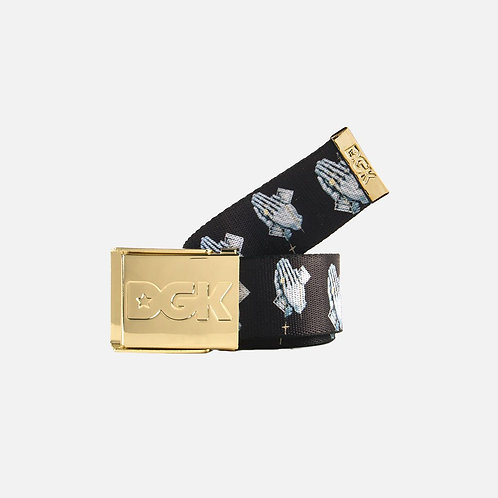 DGK BLESSED SCOUT BELT