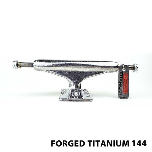 INDY FORGED TITANIUM 144