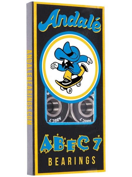 Andale ABEC 7 Bearings