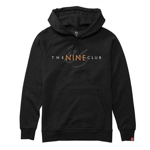 【eS × THE NINE CLUB】FLEECE